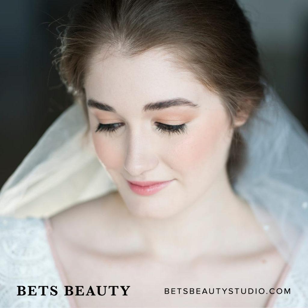 Markham Bridal Makeup